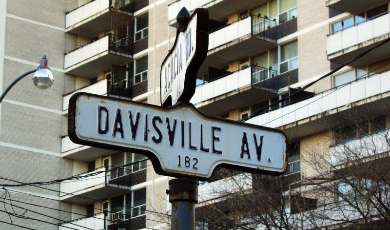 Davisville Village Real Estate
