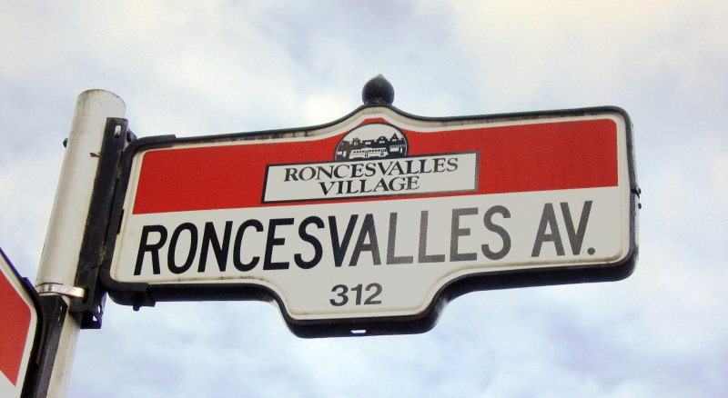 Roncesvalles Village Real Estate