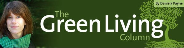 The Green Living Column