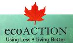 ecoACTION Logo
