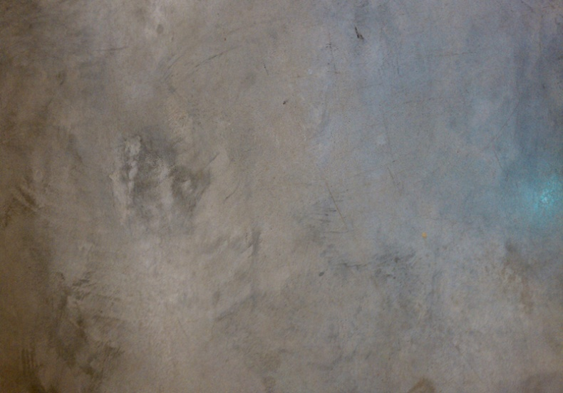Concrete Floor by Chris Baransk