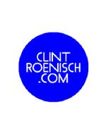 Clint Roenisch Gallery Logo
