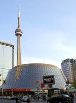 Toronto by Renato Lorini
