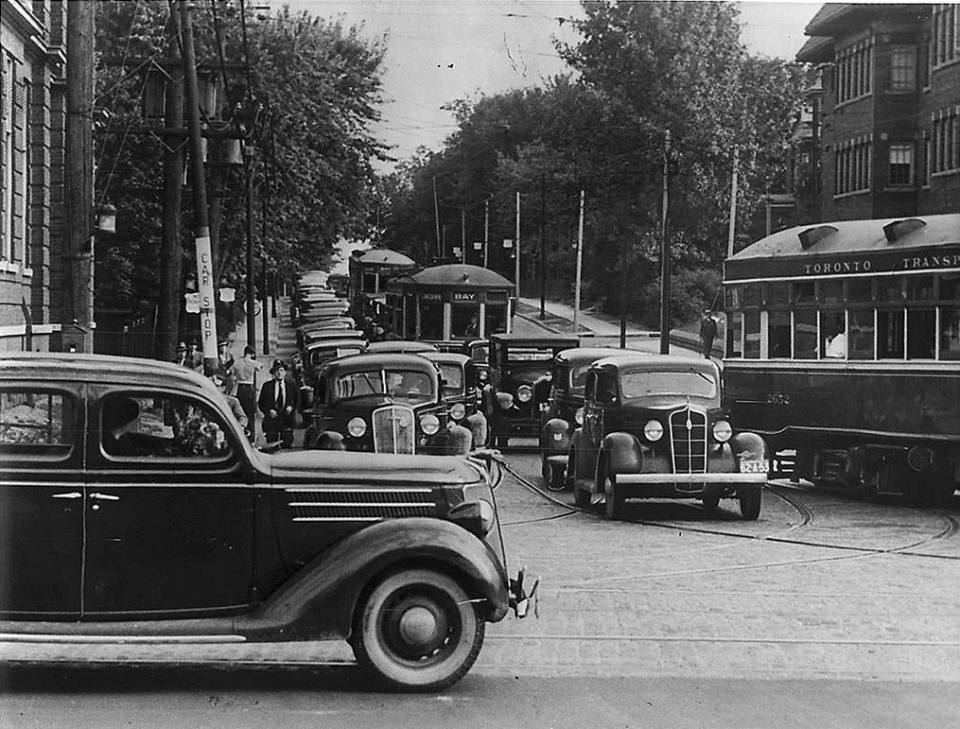 Top 20 Photos from Toronto\'s History
