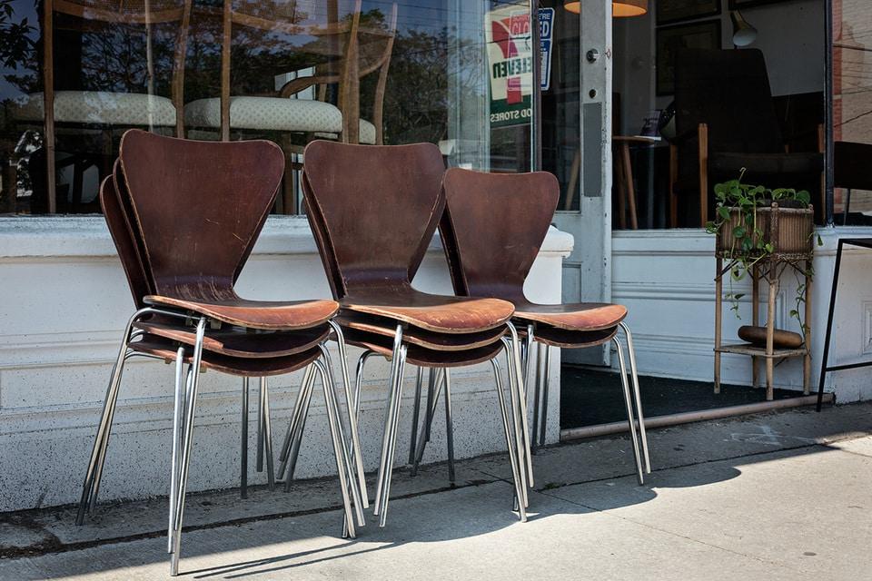Furniture Design Toronto second hand furniture stores in toronto: guff - good used