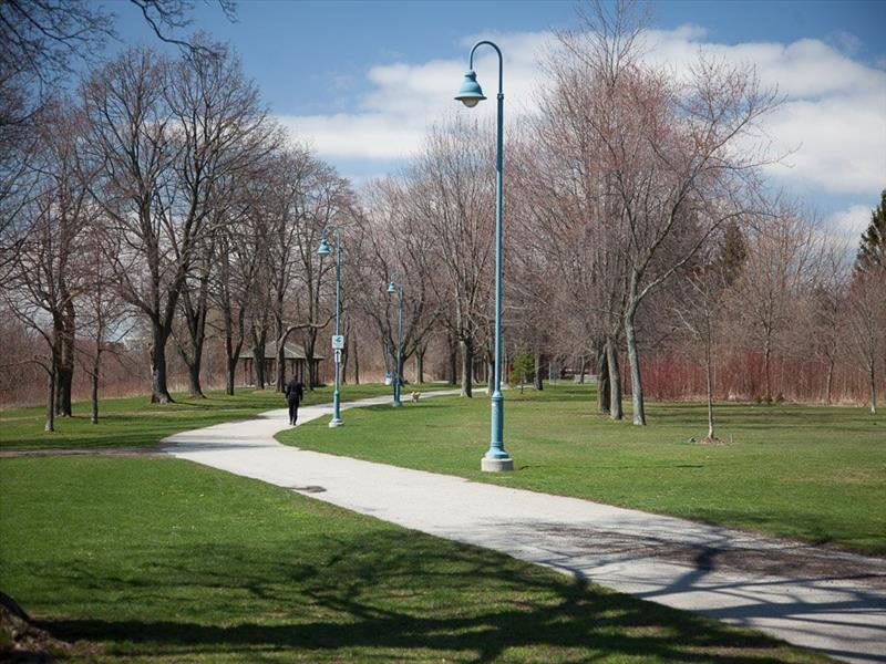 Colonel Sam Smith Park