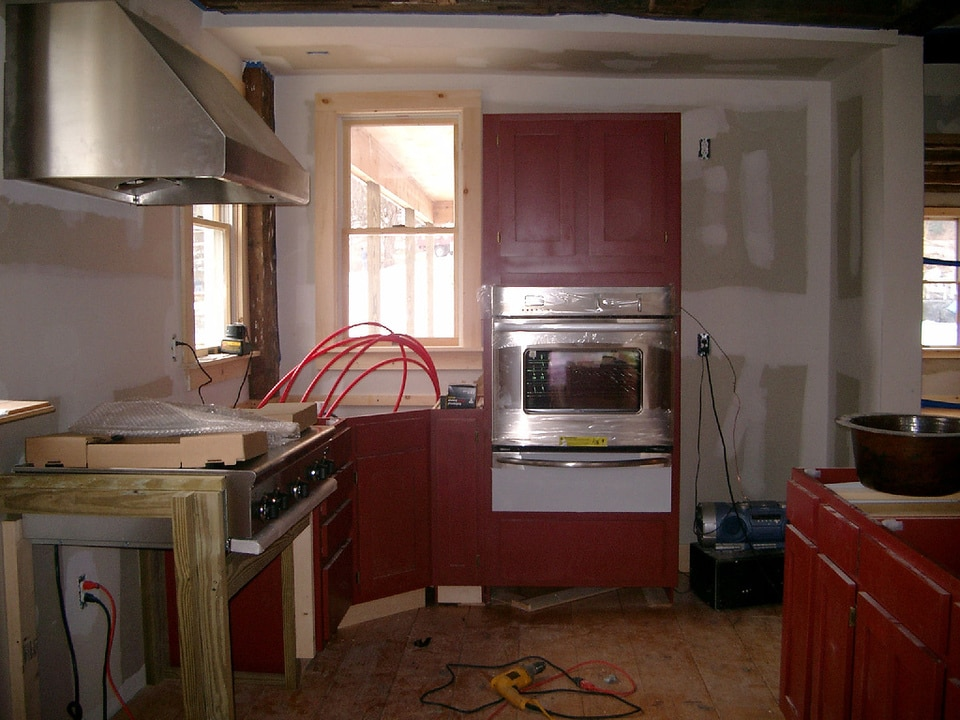 Which Home Improvements Require Permits in Canada?