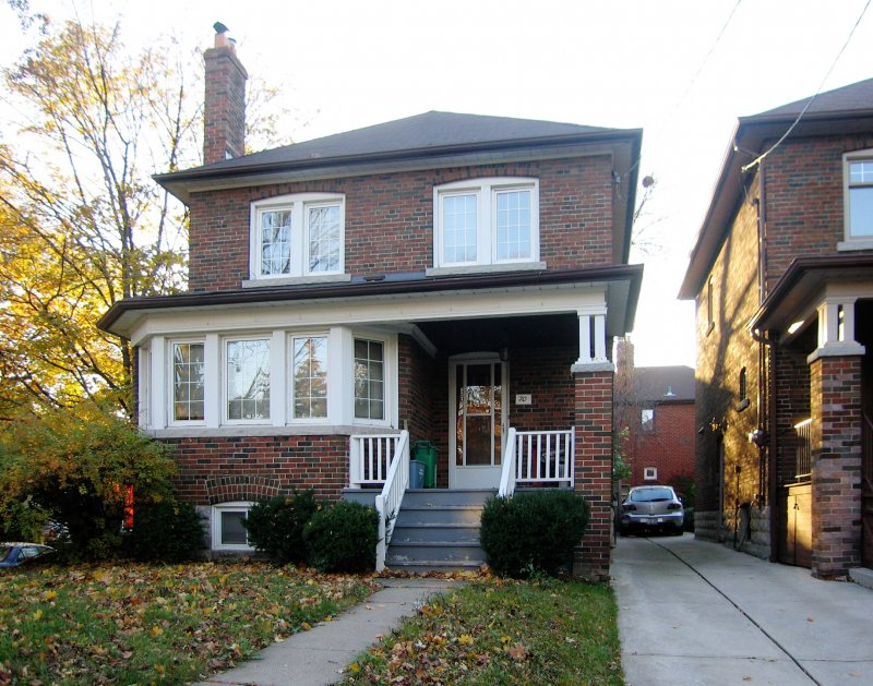 North toronto real estate the julie kinnear team of for New homes canada