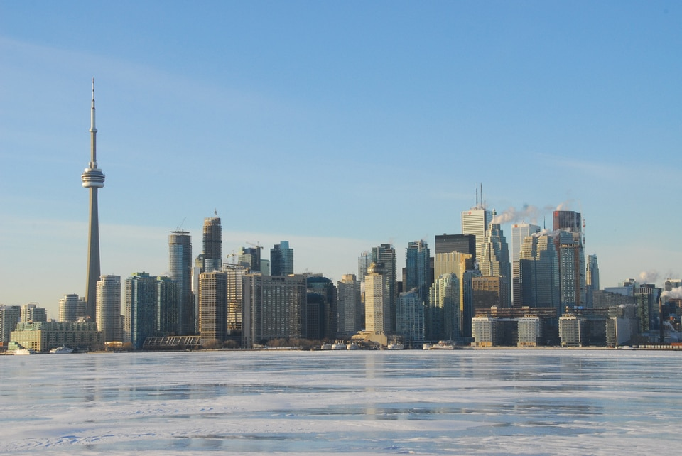 toronto-skyline-from-wards-island
