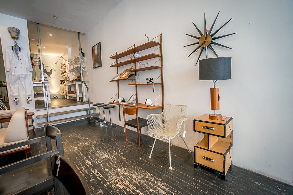 Vintage Furniture Stores In Toronto Machineagemodern