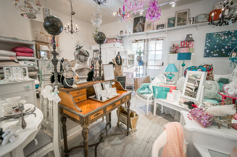 Vintage Furniture Stores In Toronto