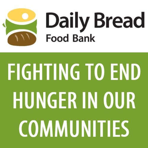 Breaking into the Daily Bread Food Bank - NOW Magazine