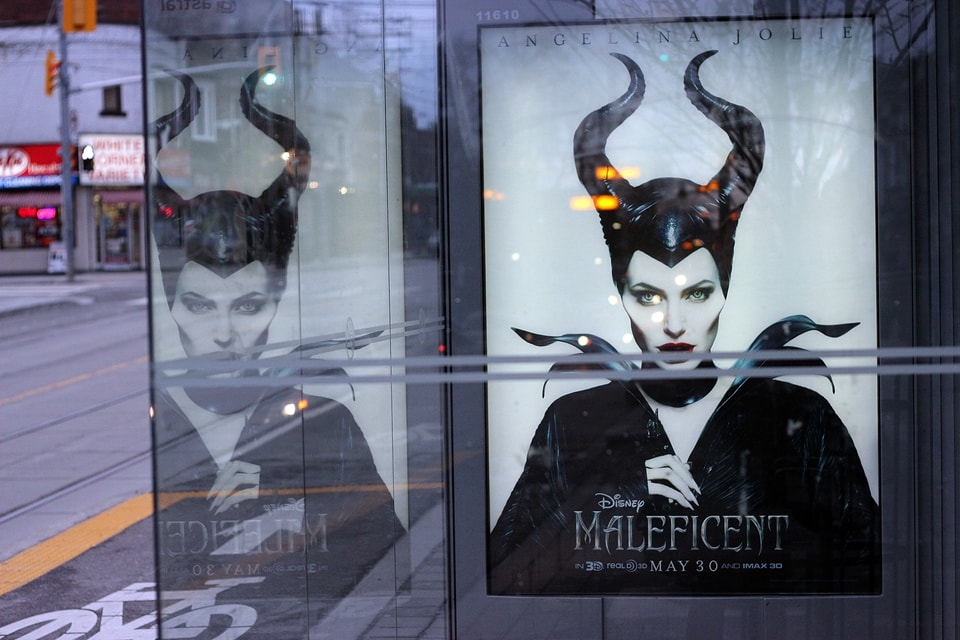 maleficent roncesvalles