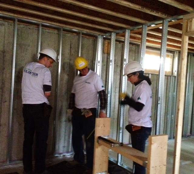 Habitat For Humanity: Safe And Affordable Housing For