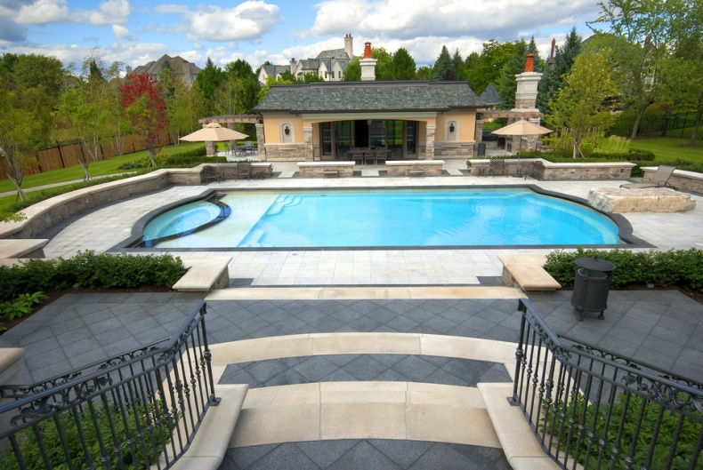 Best swimming pool builders in toronto for Swimming pool supplies toronto