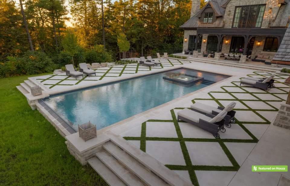 Best Swimming Pool Builders In Toronto