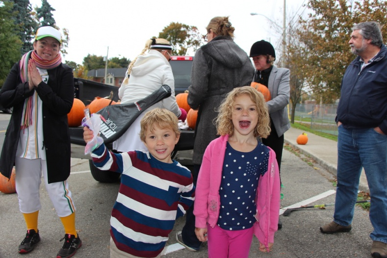 JKT 6th annual Pumpkin Patch 2014 19