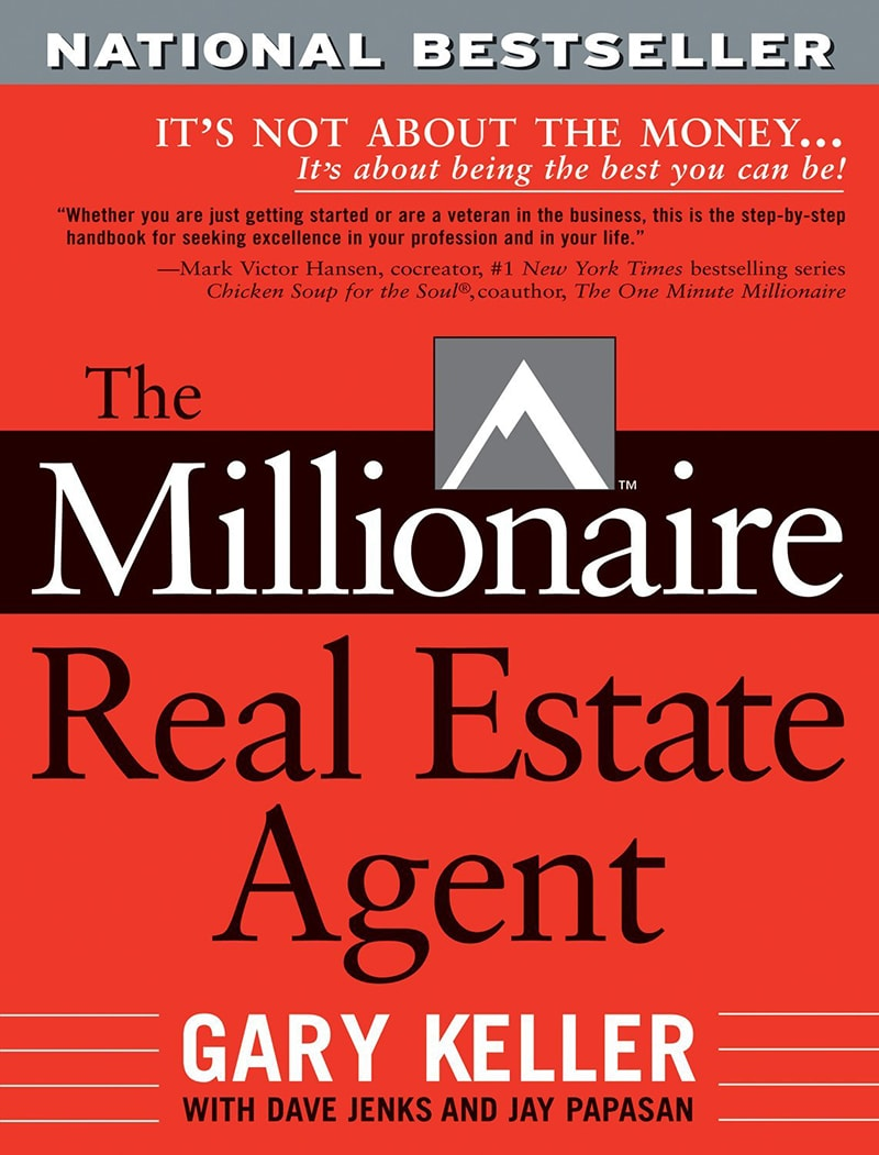 Book Review: The Millionaire Real Estate Agent