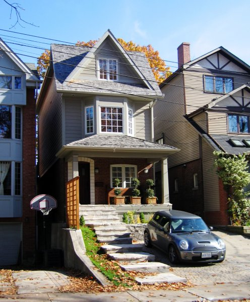 Houses For Sale Upper Beaches Toronto