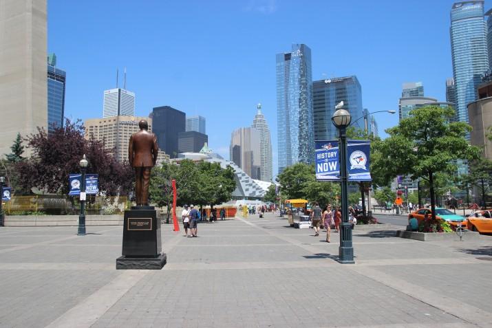 Radibon Hotel Toronto Harbourfront
