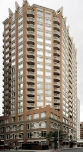 100 Hayden Street, Suite #707 - Central Toronto - Downtown