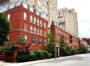 119 Merton Street Suite #1019 - Central Toronto - Davisville
