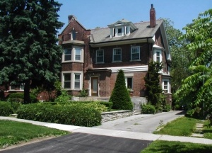 11 Parkwood Avenue Suite #1 - West Toronto - Forest Hill