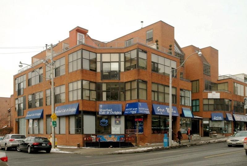 1246 Yonge Street #304 - Central Toronto - Downtown