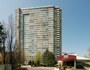 1300 Islington Avenue #702 - West Toronto - The Kingsway