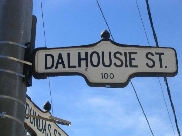 #401 - 135 Dalhousie Street - Central Toronto - Downtown