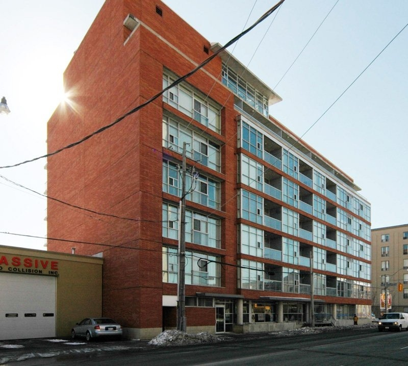 1375 Dupont Street #310 - West Toronto - High Park
