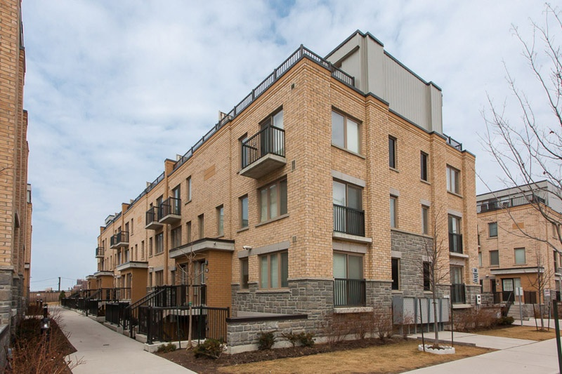 14 Foundry #228 - West Toronto - The Junction