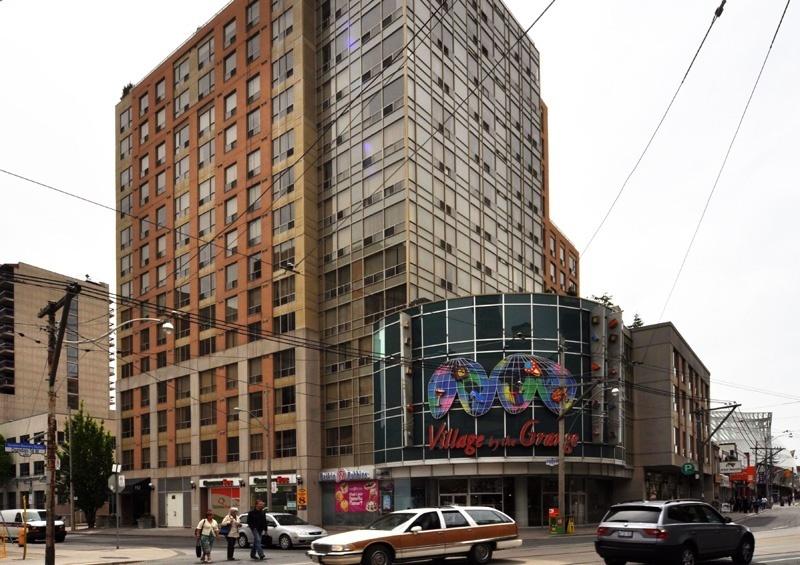 152 St Patrick Unit #611 - Central Toronto - Downtown