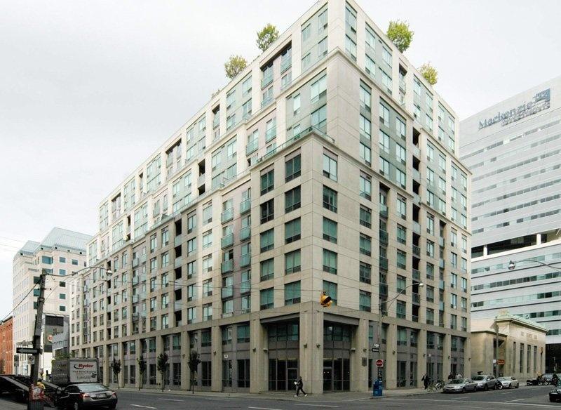 168 Simcoe Street #812 - Central Toronto - Downtown