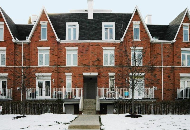 17  Sudbury Street #1706 - Central Toronto - King West Village