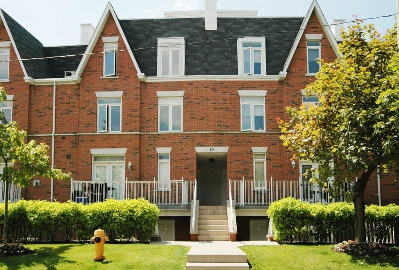 19 Sudbury Street #1907 - Central Toronto - King West Village