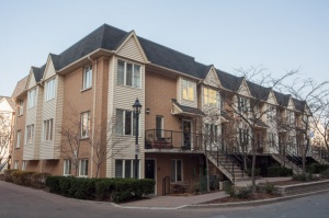 208 Niagara Street TH#42 - Central Toronto - King West Village