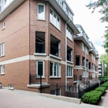 217 St George Street #44 - Central Toronto - The Annex