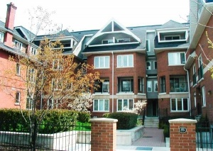 217 St George Steet Suite 41 - Central Toronto - Downtown