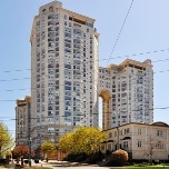2285 Lake Shore Boulevard West #1613 - Toronto - New Toronto