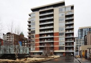 23 Brant Street Unit 1007 - Central Toronto - King West Village