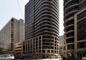 25 Carlton Street #1707 - Central Toronto - Downtown