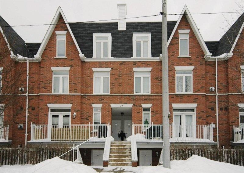 25 Sudbury Street #2505 - Central Toronto - King West Village