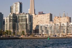 250 Queens Quay West #1208 - Central Toronto - Harbourfront