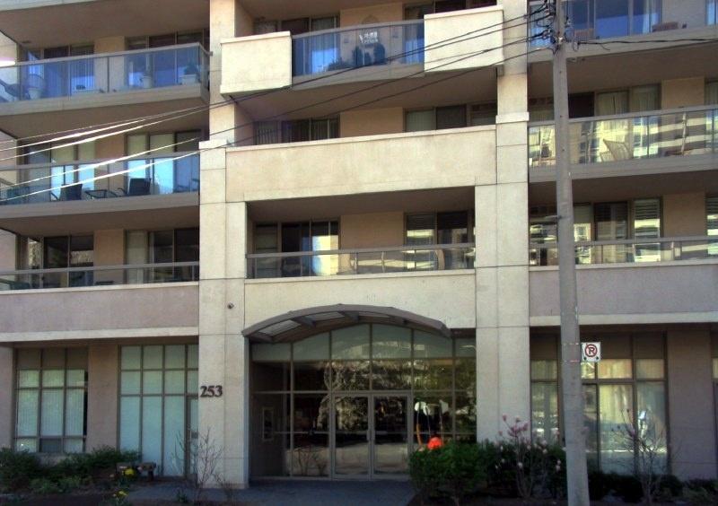 253 Merton Street - Central Toronto - Davisville