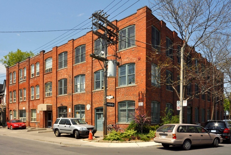 26 Noble Street #7 - West Toronto - Parkdale