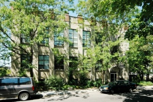 284 St Helens Avenue #135 - West Toronto - Roncesvalles