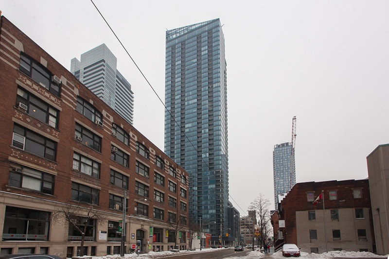 295 Adelaide Street West - Central Toronto - Downtown