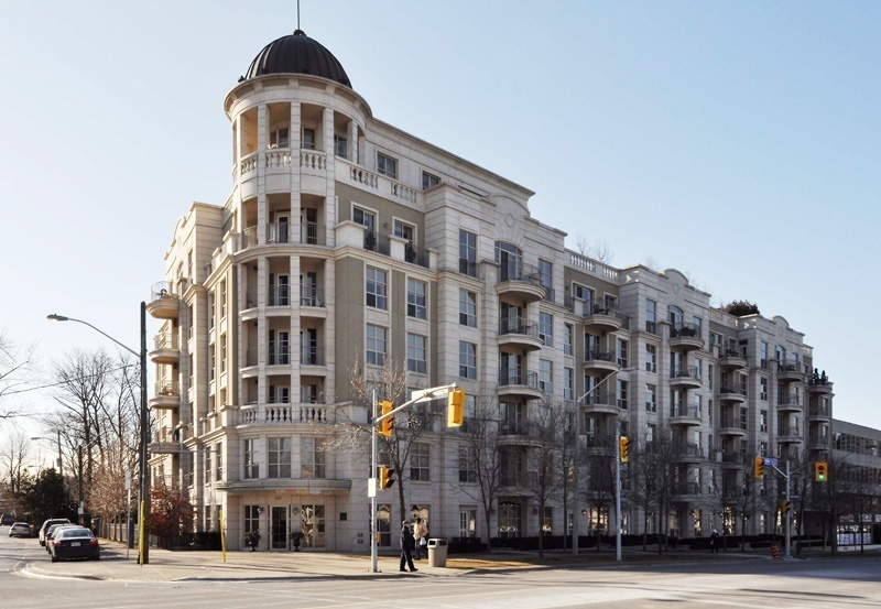 3085 Bloor Street West #608 - West Toronto - The Kingsway