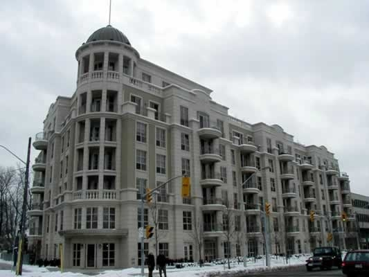 3085 Bloor West Suite 608 - West Toronto - The Kingsway